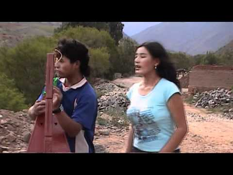 URPISH MARIELA SANCHEZ EN HUANUCO PERU HD