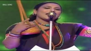 বাউলা কে বানাইলো রে-তুলিকা