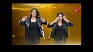 STAR Parivaar Awards 2014 - Do the Namaste