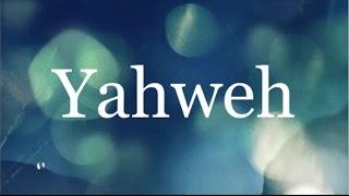 Yahweh - Ronke Adesokan feat. Nathaniel Bassey (Lyrics)