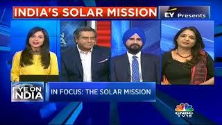 Eye On India: India's Solar Mission Part 2