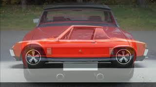 classic car 1970 1990