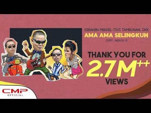 Download Lagu Sibahen Mekkel Vol. 3 - Ama-Ama Selingkuh (Official Music Video) MP3