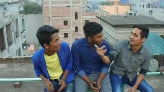 নোয়াখালি বনাম বরিশাল = ঢাকা😎 গেন্জাম!..Noakhali vs Borishal Ganjam..
