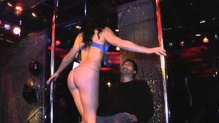 Miss Nude SF 2014 at Centerfolds Live!
