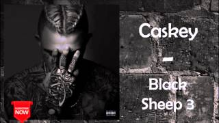 Caskey - Club House [Black Sheep 3]