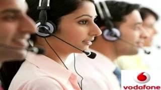 Very Funny  Hindi Boy Talk With Vodafone customer care Girl  Very Funny Talk