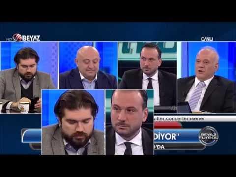 Ahmet Çakar: 'Beyler mal batıya kaydı' (kimsikimse ve Muslera içerir)