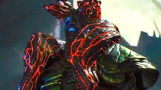 Devil May Cry 5 - NEW Gameplay Walkthrough Proto Angelo Boss Fight (2019)