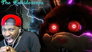 MAMA NOOOOOO...AGAIN || TattleTail The Kaleidoscope ENDING [ VR VERSION LINK IN DESCRIPTION ]