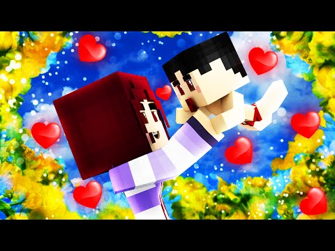 Minecraft WHO S YOUR MOMMY BABY MEETS BIRTH MOM