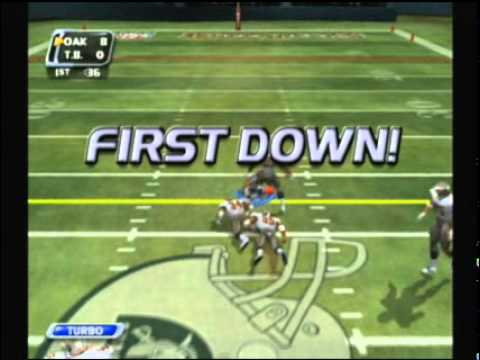 Xxx Mp4 NFL Blitz 2003 Raiders Vs Buccaneers 1st Half 3gp Sex
