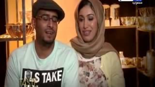 the Taste Arabia episode 2 -  الحلقة الثانية من برنامج  ذي تست