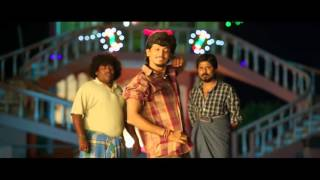 Aale Saachuputta Kannala   Full Song Video HD   Vil Ambu   Anirudh Ravichander   Navin  Orange Music