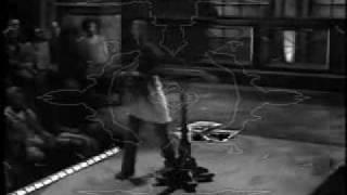 Erykah Badu - Def Jam Poetry - Dandi & Ugo (bootleg version)