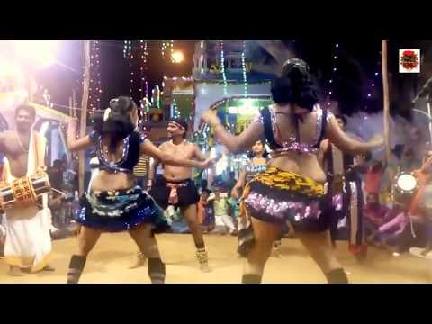 Xxx Mp4 Very Beautiful Group Fast Dance And Theme Music Karakattam Videos Tamil Nadu April 2017 HD 720p 3gp Sex