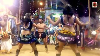 Very Beautiful  Group Fast dance and Theme Music  karakattam  videos Tamil Nadu April / 2017 HD 720p