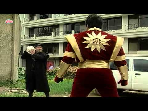 Shaktimaan Episode 300