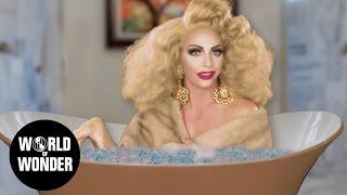 ALYSSA'S SECRET: Hollywood Diva Monologues