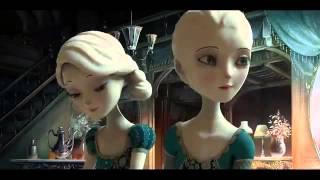 انیمیشن کوتاه Valse  #224; quatre mains