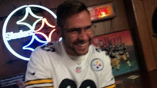 Pittsburgh Dad 2017 Steelers Outtakes