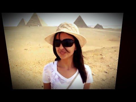 Guia que fala português em Egito