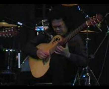 Guitar Degung Sunda