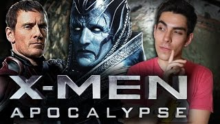 Critica / Review: X-Men: Apocalipsis