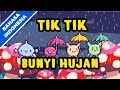 Lagu Anak Kecil 2018 Terpopuler | Tik Tik Bunyi Hujan | Lagu Anak Terbaru | Bibitsku