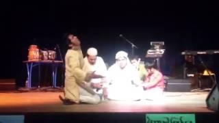 Bangla Comedy Natok Pagla Baba