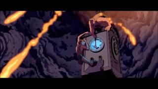 Atlantis: The Lost Empire [2001] Scene: