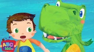 My Friend Dino (Dinosaur and Me) (2D) | Cocomelon (ABCkidTV) Nursery Rhymes & Kids Songs