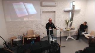 PREDICATION VIE ET LUMIERE theme:  : les outils du diable pasteur responsable GOMEZ octobre 2017