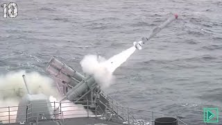 Top 5 Cruise Missile 2016 | Deadliest Intercontinental Missiles Review