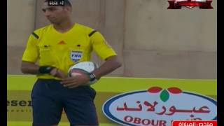 ملخص مباراة الداخلية 1 - 1 بتروجت | الجولة 2 - الدوري المصري