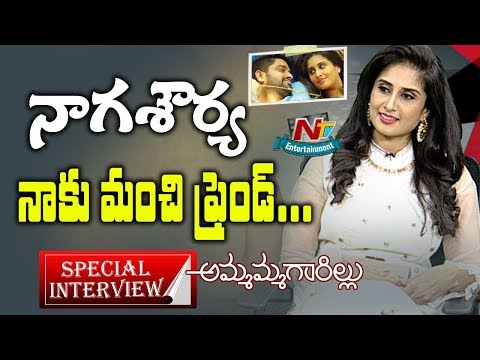 Heroine Shamili (Baby Shamili) Special Interview | Ammammagarillu Movie | NTV Entertainment