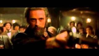 The Prestige Hand Shooting