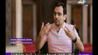 صدى البلد   هندي: الإمام الشافعي أوصى بدفنه في مصر
