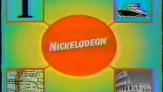 Nickelodeon Commercial Break Bumpers V2