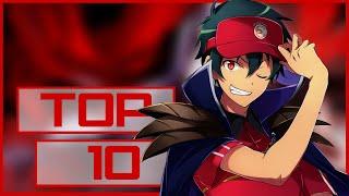 Top 10 kurze und Deutsch Synchronisierte Anime [10-13 Folgen] + 16 Weitere | Kazumi