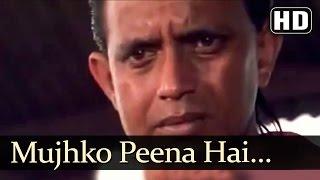 Phool Yeh Angaar Ban Gaya 4 - Phool Aur Angaar Songs - Mohammed Aziz - Anu Malik Hits
