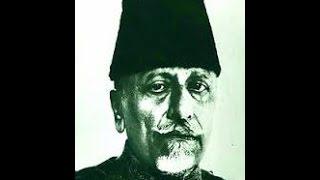 Original Speech   maulana abul kalam azad predicted pakistan future Before Pakistan Created