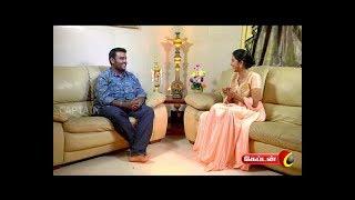 Exclusive : Interview With Vijay Prabhakaran | Stripes Podu | Captain TV | 20.08.2017