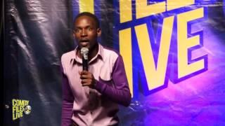 BEST OF MC MARIACH 2016, Part 1, Latest Ugandan comedy 2017, African Comedy, Standup Comedy, Uganda