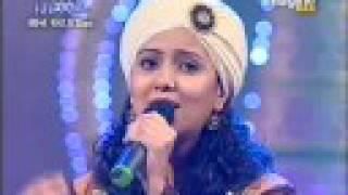 Harshdeep - More Ang Ang Baaje in Junoon, NDTV Imagine
