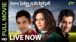 Tere Ishq Nachaya Full Movie Live On Eros Now | Kanwaljit Singh | Mannat Singh