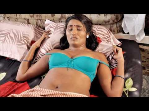 SWATHI NAIDU WITH HIS HUSBAND TOO HOT