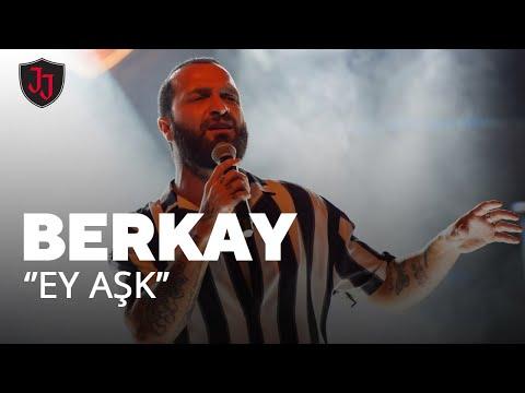 JOLLY JOKER ANKARA - BERKAY - EY AŞK