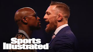 Tyron Woodley On McGregor Vs. Mayweather, Who Will Land A Punch   SI NOW   Sports Illustrated