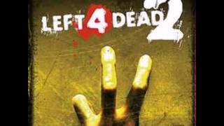 Left 4 Dead 2 Soundtrack Rip